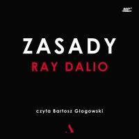 Zasady - Ray Dalio - audiobook