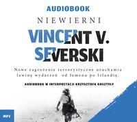 Niewierni - Vincent V. Severski - audiobook