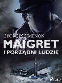 Maigret i porządni ludzie