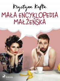 Mała encyklopedia małżeńska - Krystyna Kofta - ebook