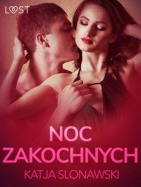Noc zakochanych - opowiadanie erotyczne