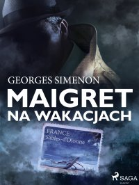 Maigret na wakacjach