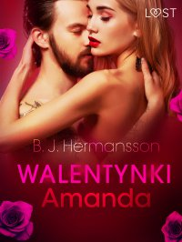 Walentynki: Amanda - B. J. Hermansson - ebook