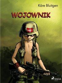 Wojownik - Kare Bluitgen - ebook