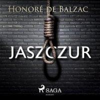 Jaszczur - Honoré de Balzac - audiobook