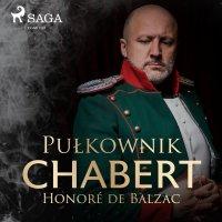 Pułkownik Chabert - Honoré de Balzac - audiobook
