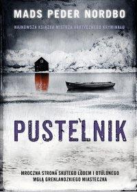 Pustelnik - Mads Peder Nordbo - ebook