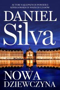 Nowa dziewczyna - Daniel Silva - ebook