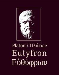 Eutyfron - Εὐθύφρων - Platon - ebook