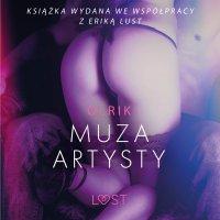 Muza artysty - opowiadanie erotyczne - Olrik - audiobook