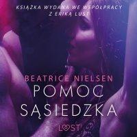 Pomoc sąsiedzka - opowiadanie erotyczne - Beatrice Nielsen - audiobook