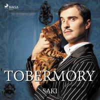 Tobermory - Saki - audiobook