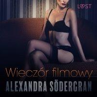Wieczór filmowy - Alexandra Södergran - audiobook