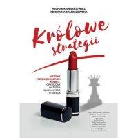 Królowe Strategii - Michał Kanarkiewicz - ebook