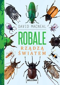 Robale rządzą światem - David MacNeal - ebook