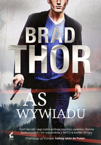 As wywiadu - Brad Thor - ebook