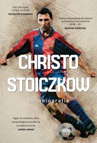 Christo Stoiczkow. Autobiografia - Christo Stoiczkow - ebook