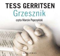 Grzesznik - Tess Gerritsen - audiobook