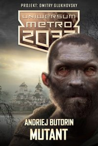 Mutant - Andriej Butorin - ebook