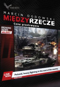 Międzyrzecze. Cena przetrwania - Marcin Ogdowski - ebook