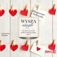 Wyspa singli - Małgorzata Falkowska - audiobook