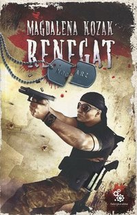 Renegat - Magdalena Kozak - audiobook