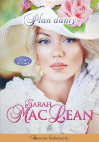 Plan damy - Sarah MacLean - ebook