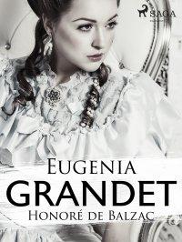 Eugenia Grandet - Honoré de Balzac - ebook