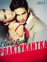 Praktykantka - Elena Lund - ebook