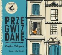 Przegwizdane - Aurélie Valognes - audiobook