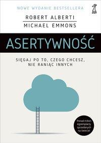 Asertywność. - Robert Alberti - ebook