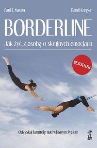 Borderline - Paul Mason - ebook