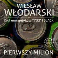 Pierwszy milion. Jak zaczynali: Wiesław Włodarski, Mariusz Świtalski oraz twórcy 11 Bit Studios - Kinga Kosecka - audiobook