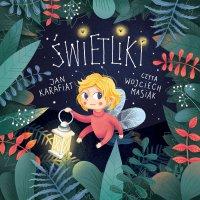 Świetliki - Jan Karafiat - audiobook