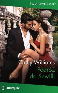 Podróż do Sewilli - Cathy Williams - ebook