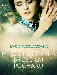 Między ustami a brzegiem pucharu - Maria Rodziewiczówna - ebook