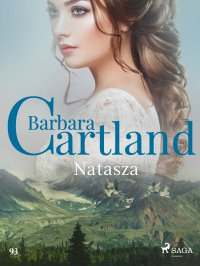 Natasza - Barbara Cartland - ebook