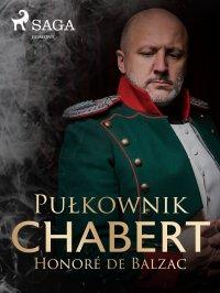 Pułkownik Chabert - Honoré de Balzac - ebook
