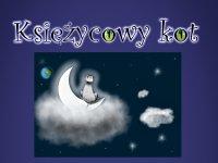 Księżycowy Kot - Andrzej Czuba - audiobook