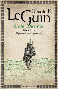 Cała Orsinia - Ursula K.Le Guin - ebook