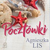 Pocztówki - Agnieszka Lis - audiobook