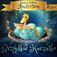 Brzydkie Kaczątko - Hans Christian Andersen - audiobook