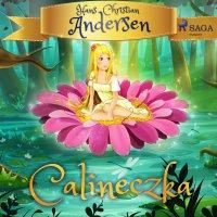 Calineczka - Hans Christian Andersen - audiobook