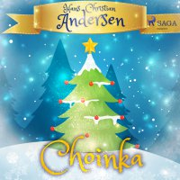 Choinka - Hans Christian Andersen - audiobook