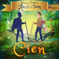 Cień - Hans Christian Andersen - audiobook