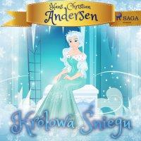 Królowa śniegu - Hans Christian Andersen - audiobook