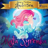 Mała Syrenka - Hans Christian Andersen - audiobook