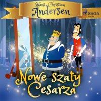 Nowe szaty Cesarza - Hans Christian Andersen - audiobook