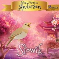 Słowik - Hans Christian Andersen - audiobook