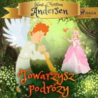 Towarzysz podróży - Hans Christian Andersen - audiobook